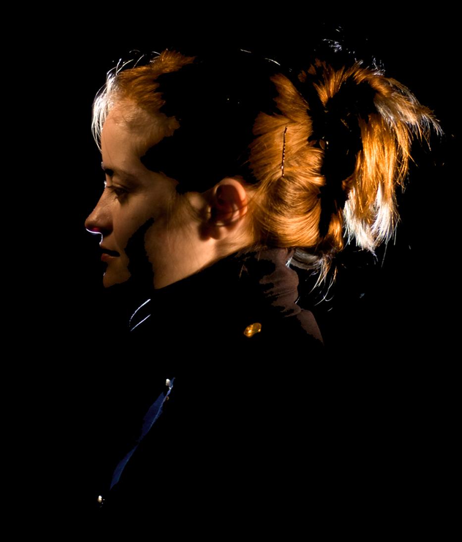 Portraits VII