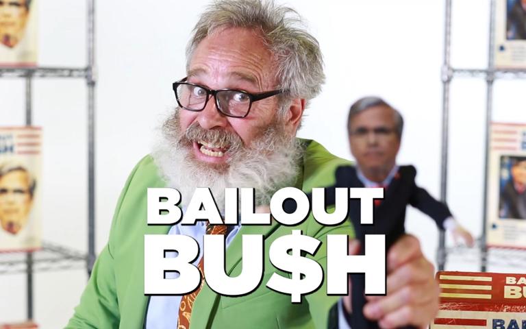 Bailout Bush_Thumb
